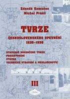 Tvrze československého opevnění 1935–1938, III. díl