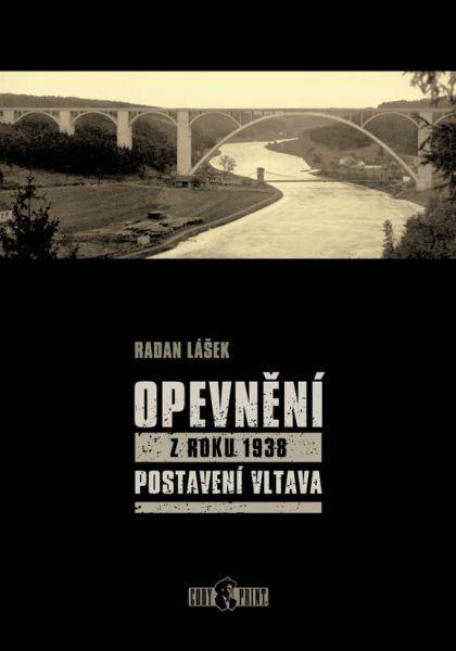 Opevnění z roku 1938 – Postavení Vltava