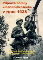 Příprava obrany Jindřichohradecka v roce 1938