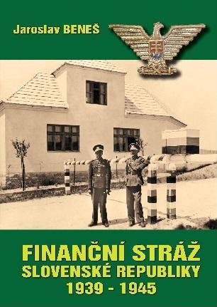 Finanční stráž Slovenské republiky 1939–1945