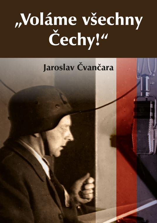 Voláme všechny Čechy
