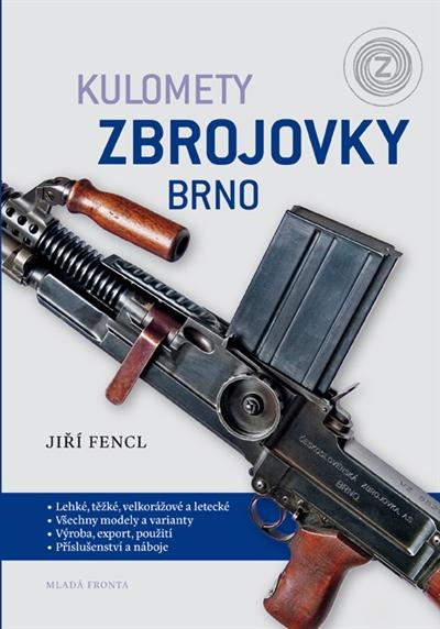 Kulomety Zbrojovky Brno
