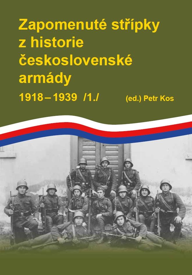 BMH 10: Zapomenuté střípky z historie československé armády 1918 - 1939 (1.)