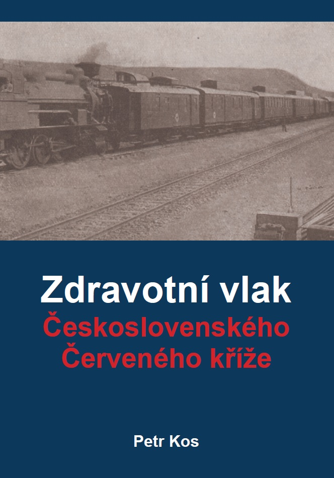 BMH 11: Zdravotní vlak Československého Červeného kříže