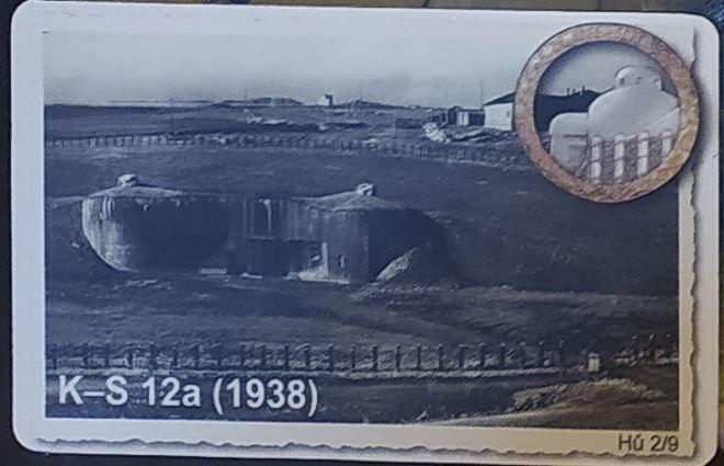 K-S 12a - dobová fotografie