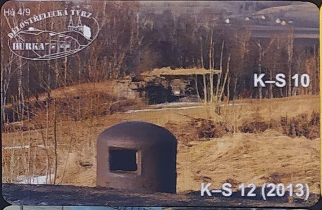 K-S 12 a K-S 10 - současný stav