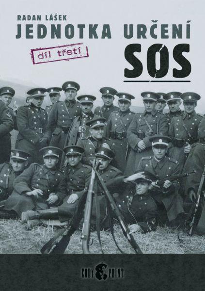 Jednotka určení SOS – díl třetí