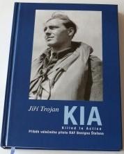 KIA - příběh válečného pilota B.Štefana